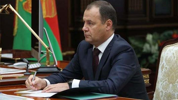 Белоруссия не будет размахивать дубинками налево и направо