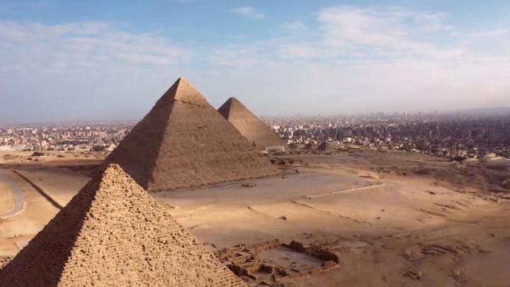 В Росавиации не подтвердили возобновление чартеров в Египет