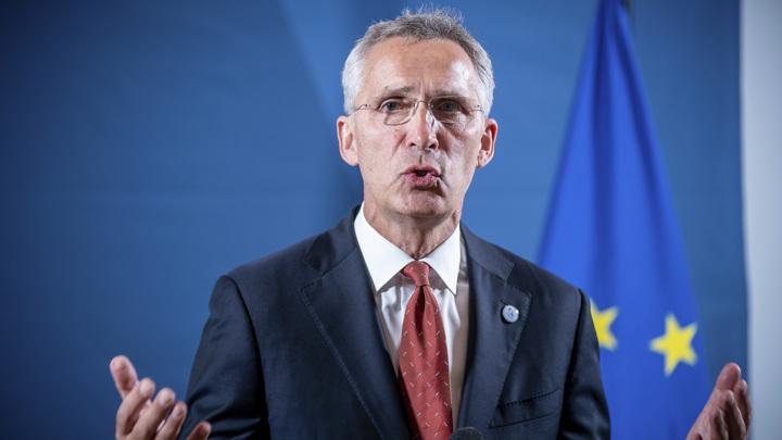 С КНР не могут соперничать в одиночку даже США, признал генсек НАТО