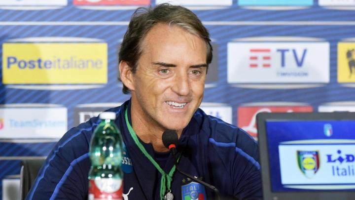 Манчини: победа Италии над Уэльсом не была обязательной