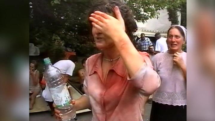 YouTube подверг цензуре фильм Александра Рогаткина о трагедии в Беслане