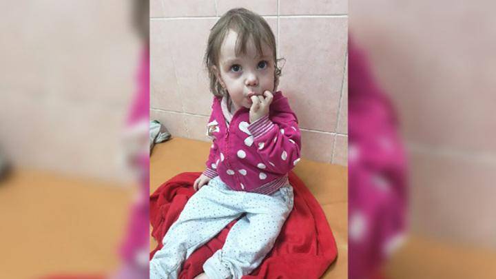 Порядка 70 воронежских семей хотят удочерить брошенную 1,5-годовалую малышку