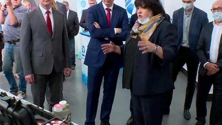 Новый научно-технологический центр создадут в Калужской области