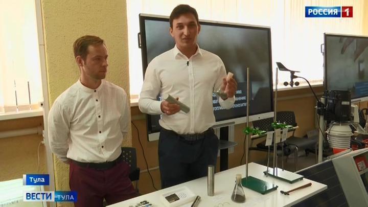В ТулГУ разработали уникальный сплав для имплантов