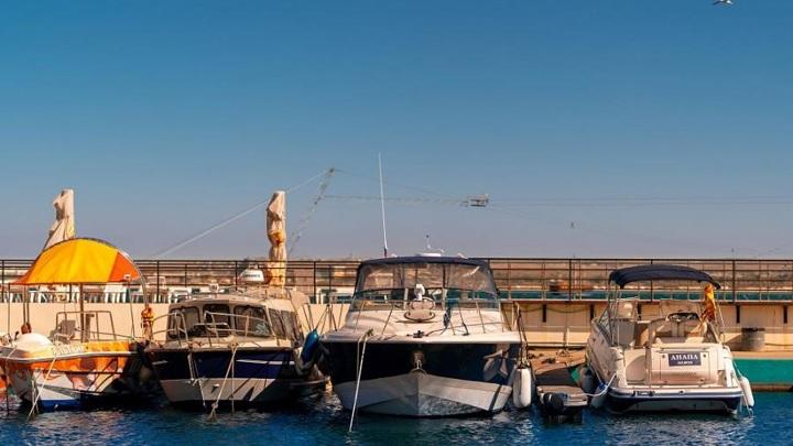Четыре крупных объекта водоотведения построят на побережье Черного моря