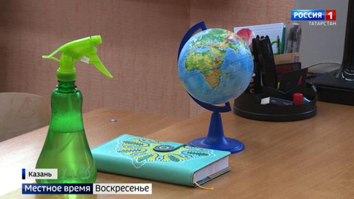 """В Казани осенью планирует возобновить """"школьные пикники"""""""