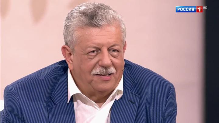 Еще одна большая утрата от коронавируса: не стало Михаила Борисова0