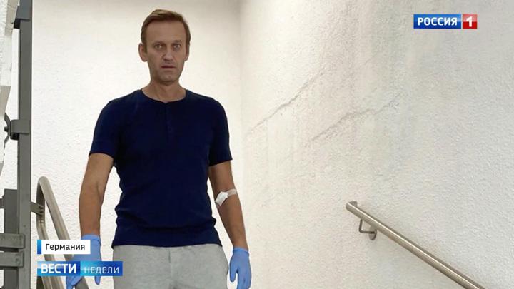 Берлинский пациент: третьесортный сериал от неадекватных сценаристов