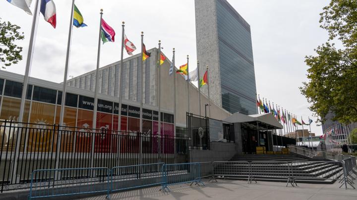 ООН призвала G20 не разрушать планету
