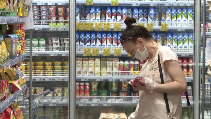 Инфляция в Калининградской области одна из самых высоких в стране