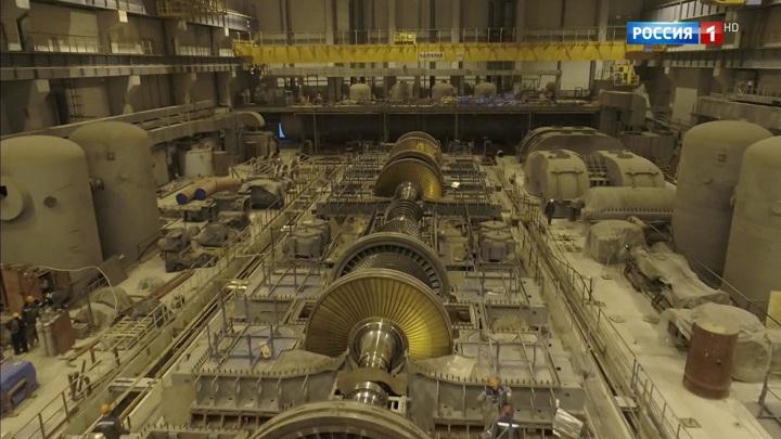 АЭС, ледоколы, центры терапии – атомная отрасль РФ находится на подъеме