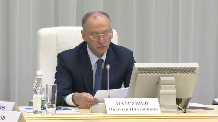 Перспективы СНВ-3 обсудили Патрушев и помощник Байдена