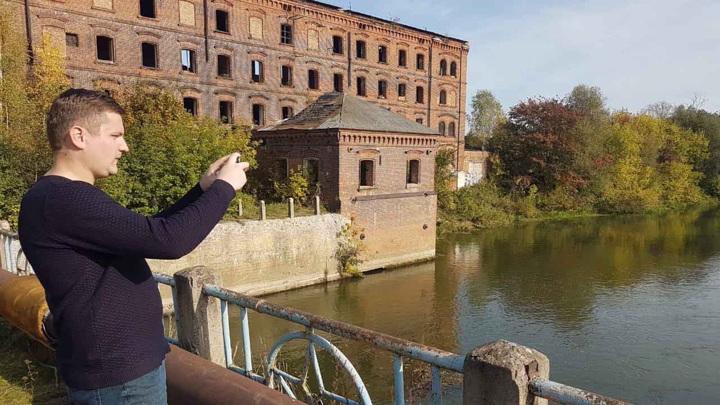 Росприроднадзор не выявил загрязнения реки Устье в Ростове