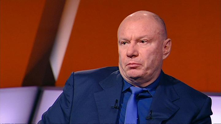 Потанин выделил 500 млн рублей на исследования Нобелевского лауреата Новоселова