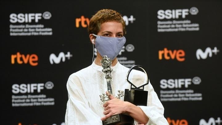 Международный кинофестиваль в Сан-Себастьяне подвёл итоги0