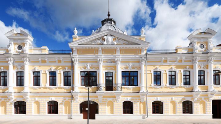 Государственный исторический музей открыл филиал в Туле0