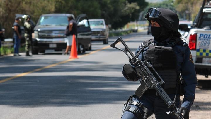 Ящики с обугленными телами: страшная находка правоохранителей