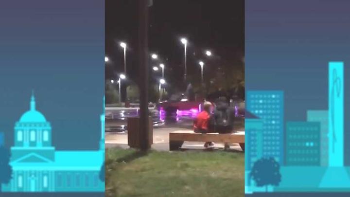 "Два орловских подростка ответят за лихачество на ""Жигулях"""
