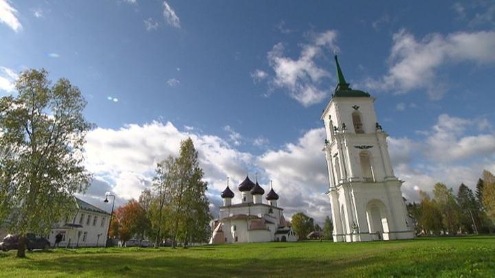 Поиск самой красивой деревни России продолжается