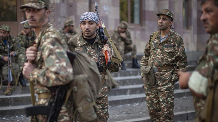 В Грузии перерезают интернет-кабели, ведущие в Армению