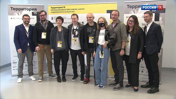 Фестиваль современного искусства «Территория» сменит руководство и концепцию0