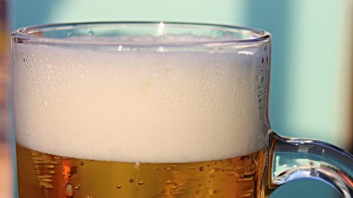 В Челябинский детский оздоровительный комплекс заказали больше 4000 бутылок пива