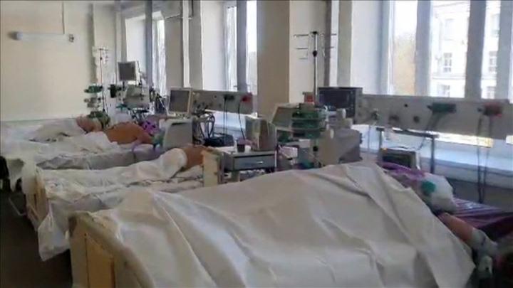 В Волгоградской области – новый максимум заболевших COVID-19