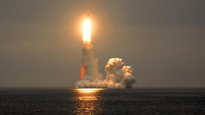 Минобороны сообщило об успешных испытаниях гиперзвуковой ракеты Циркон