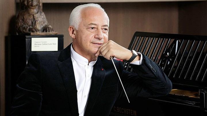 Фестиваль «Владимир Спиваков приглашает» стартовал в Перми