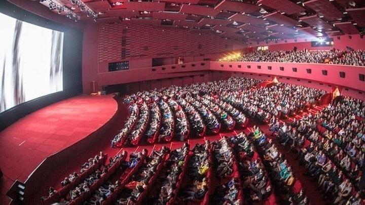 В столице подведут итоги Московского Международного кинофестиваля