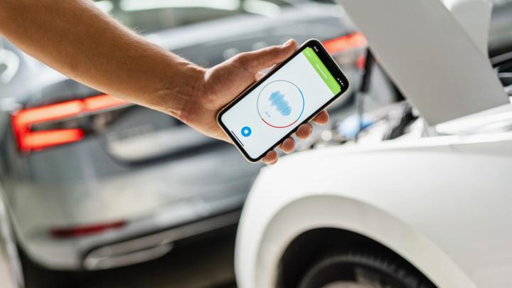 """Приложение с ИИ выявляет неполадки в автомобиле """"на слух"""""""