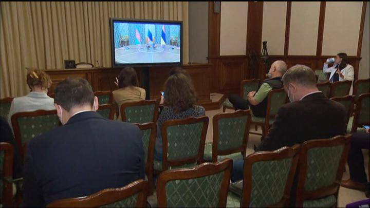 Армения объяснила, почему Ереван обратился к Москве за консультациями по безопасности