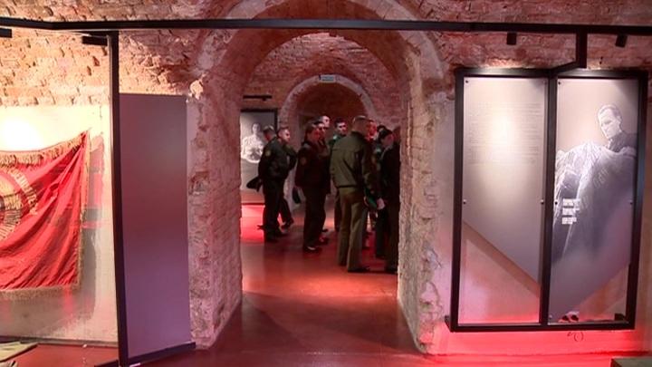 Программа Союзного государства позволила провести масштабную реставрацию Брестской крепости