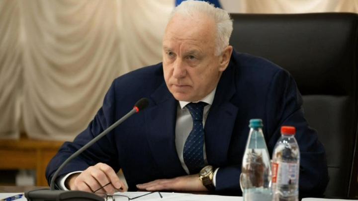 Бастрыкин взял на контроль дело о продаже дважды квартир в ЖСК в Севастополе
