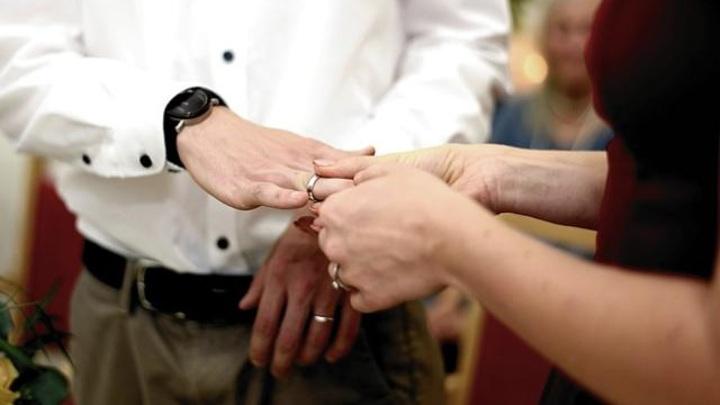 Не больше четырех: в Бурятии ограничили доступ гостей на свадебные церемонии