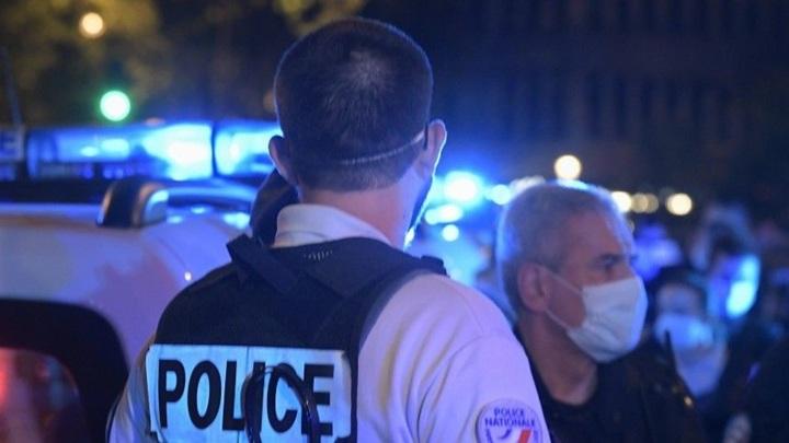 В Париже ограбили ювелирный магазин на полмиллиона евро