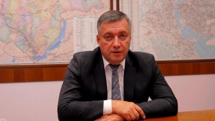 Глава Прибайкалья предложил не пускать в транспорт пассажиров без масок