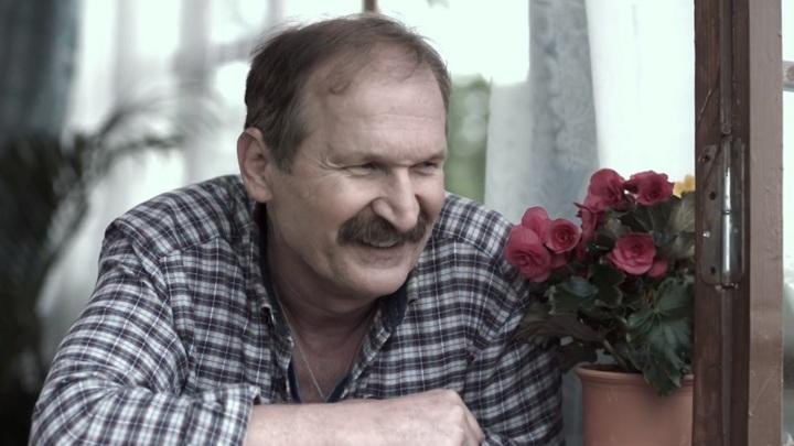 """Кадр из фильма """"От печали до радости"""""""