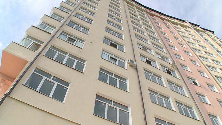 Сочинский долгострой по улице Пасечной готов к заселению