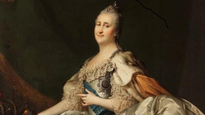 В Милане показывают картины из собрания Русского музея