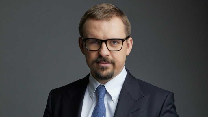Глава Альфа-Банка признан лучшим бизнес-руководителем