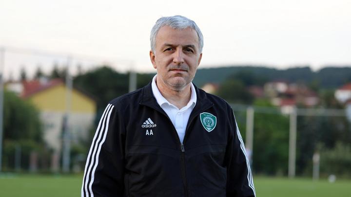 Ахмед Айдамиров