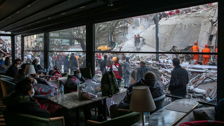 Число жертв турецкой трагедии приблизилось к 70