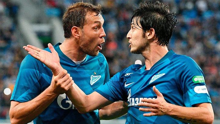 Азмун стал вторым в голосовании за звание лучшего футболиста Азии