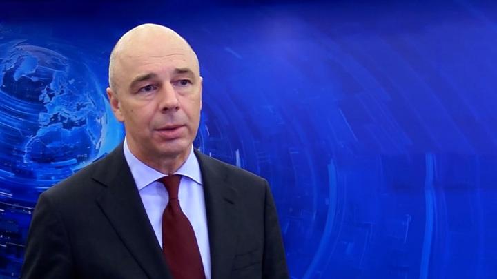 Силуанов и Костин высказались по поводу возможных новых санкций