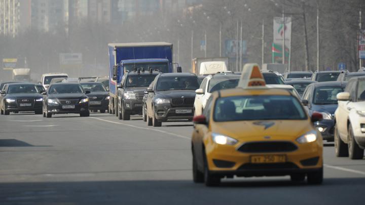Россияне удвоили покупку автомобилей с пробегом