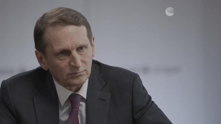 Директор СВР: страна надежно защищена от терроризма