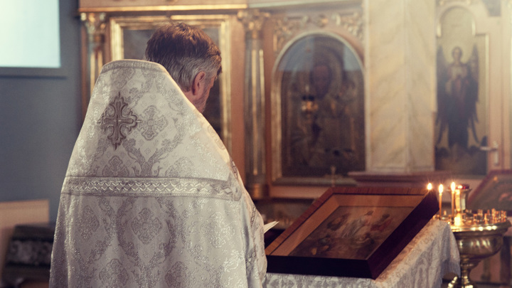 В РПЦ назвали количество смертей священников за все время пандемии