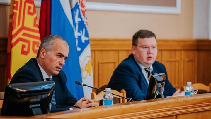 Чебоксары в 2020 году потратили на реализацию нацпроектов 1,46 млрд рублей