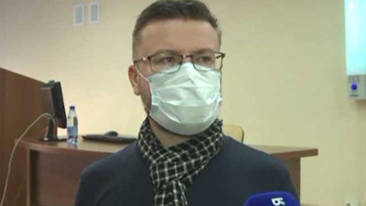 Вопрос с дефицитом противовирусных лекарств в Забайкалье будет решен